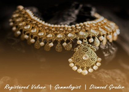 5 Reasons Why You Should Get a Jewellery Valuation